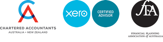 Chartered Accounts - Xero Certified Advisor - Financial Planning Industry Association of Australia