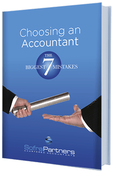 Choosing an Accountant E-book